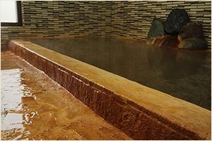 強食塩温泉